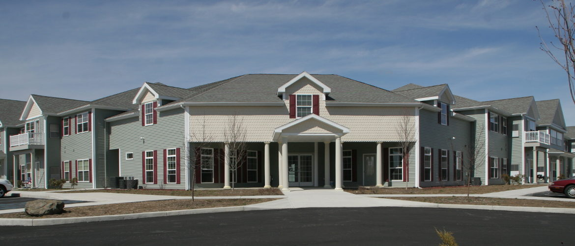 Brook Pointe Castleton NY Senior Living
