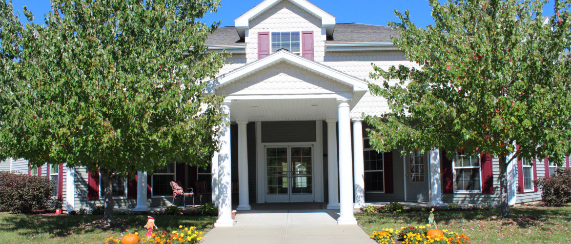 Brook Pointe Senior Living Castelton Schodack NY